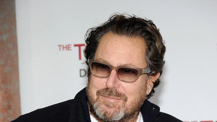 The Tourist 2010 NY Premiere Julian Schnabel