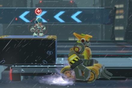 Mighty No. 9 release date finalized after many delays