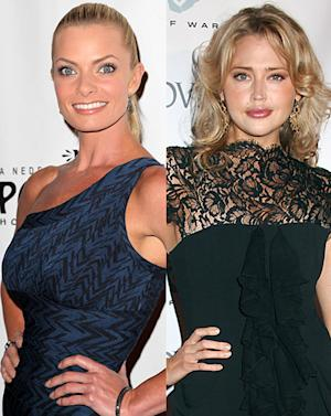 Jaime Pressly, Estella Warren Questioned by Police After Fight at Hollywood Hotspot Bootsy Bellows