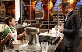 RATINGS RAT RACE: 'Undercover Boss' Surges, 'Shark Tank' & ABC Comedies Up, 'MasterChef Jr.' Down, CBS Win Night