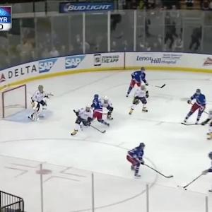 Nashville Predators at NY Rangers Rangers - 03/02/2015