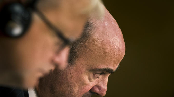 Spain: 'bad bank'  to be 55 pct privately owned