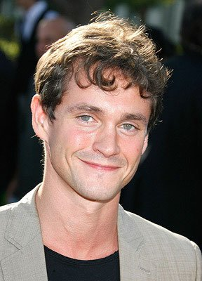Hugh Dancy at the Los Angeles premiere of Paramount Pictures' Stardust