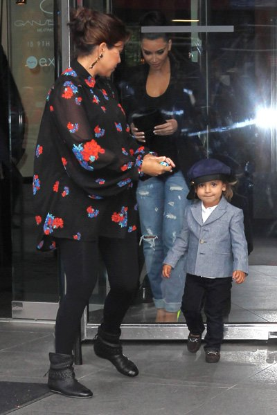 Two-year-old Mason Disick, the dapper offspring of Kourtney Kardashian and Scott Disick, is most often seen wearing the miniature versions of the kind of threads important Italian magazine editors are