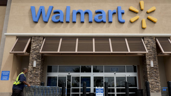 Wal-Mart announces disciplined store expansion