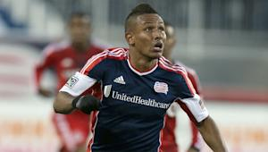 Going to the mat: New England Revolution's Juan Agudelo takes new approach to hamstring issue