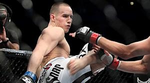 Rory MacDonald Scored UFC 181 Fight for Robbie Lawler, Looks Forward to Rematch