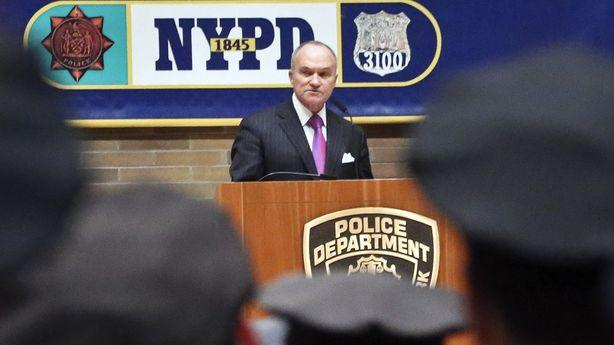 NYPD's Defense for Stop-and-Frisks: We Wanted to Get Cops Out of Their Cars