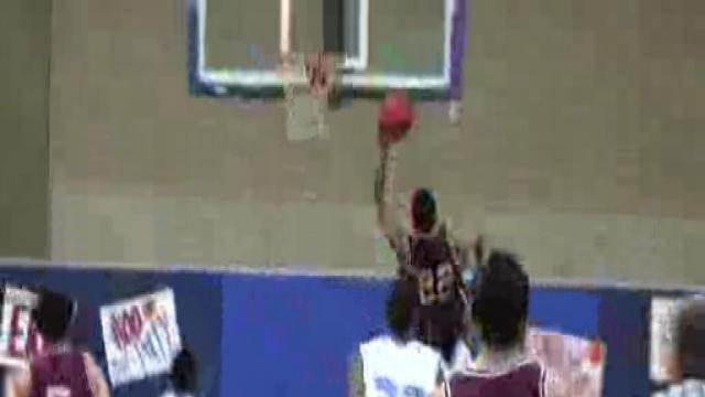 Independence Boys Advance To East Tournament Final