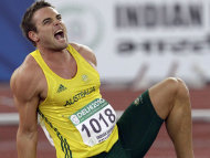 Commonwealth Games javelin gold medallist Jarrod Bannister says he regrets his drink-driving charge