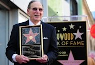 Oscar-winning songwriter Hal David has died aged 91
