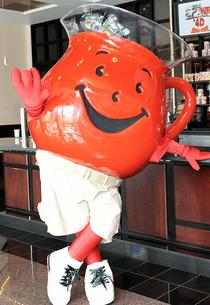 Kool Aid man | Photo Credits: Charley Gallay/WireImage