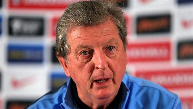The FA was quick to give Roy Hodgson its full backing over the joke about a monkey in space