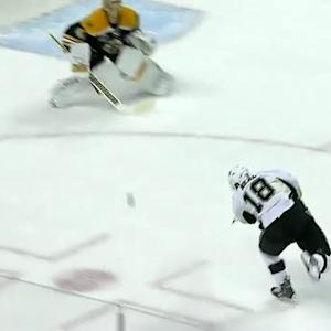 Neal scores right out of the box for the PPG