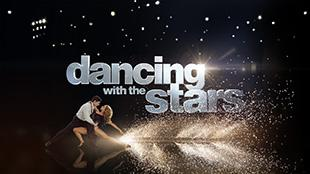 Dancing With the Stars 16x9 tile