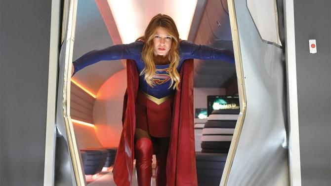 Superhero TV Thrives After Warner Bros. Loosens Film's Grip on DC Entertainment