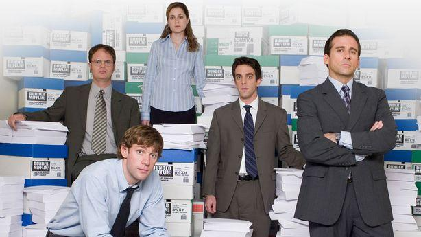 The Unfulfilled Promise of 'The Office'