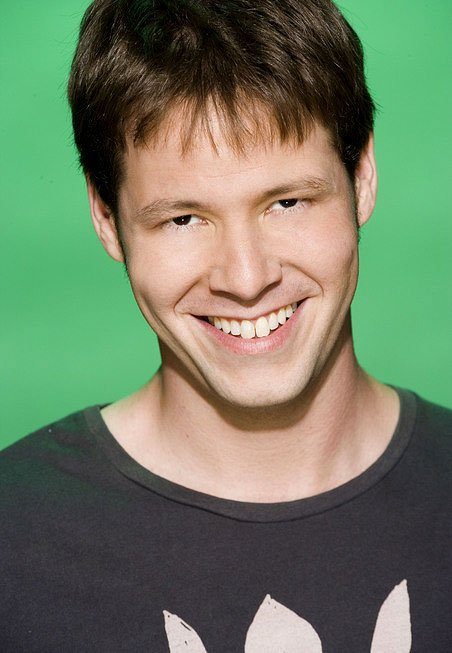 Ike Barinholtz performs in Mad TV on FOX.