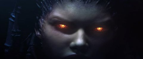 StarCraft II Heart of the Swarm : modifications sur les units en vido