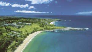 Celebrate the Holidays With the Spirit of Aloha at The Ritz-Carlton, Kapalua
