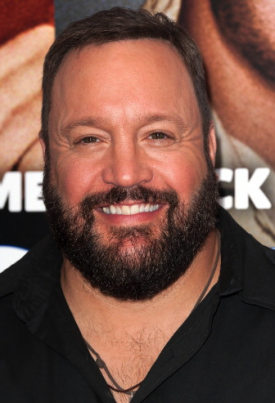 Kevin James To Topline 10/90 Comedy Series For Lionsgate & Debmar-Mercury