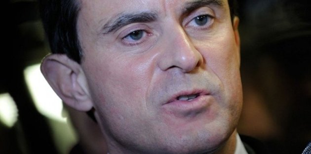 Manuel Valls
