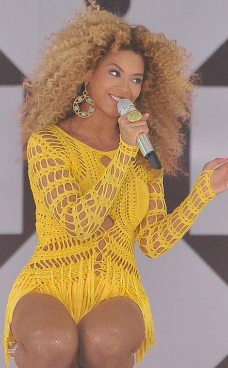 Beyonce's Tour Demands Revelaed - Plus Other Stars Who've Had Crazy Riders