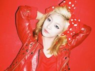 Luna Menjadi Pengisi Acara &#39;Immortal Song 2&#39;