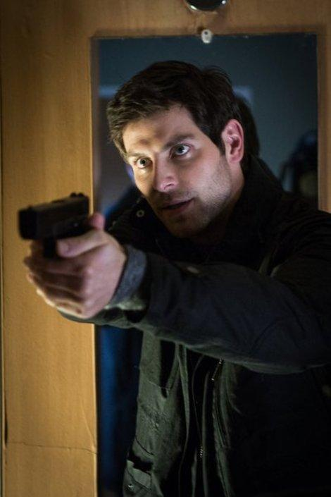 'Grimm' Episode 'Nameless' Recap: Murder on Acid
