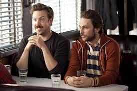 Charlie Day, Jason Sudeikis Set For 'One Night On The Hudson'