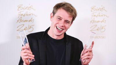 J.W. Anderson Makes History at the British Fashion Awards