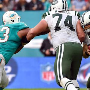 Boomer and Carton: Ndamukong Suh appears to kick Ryan Fitzpatrick