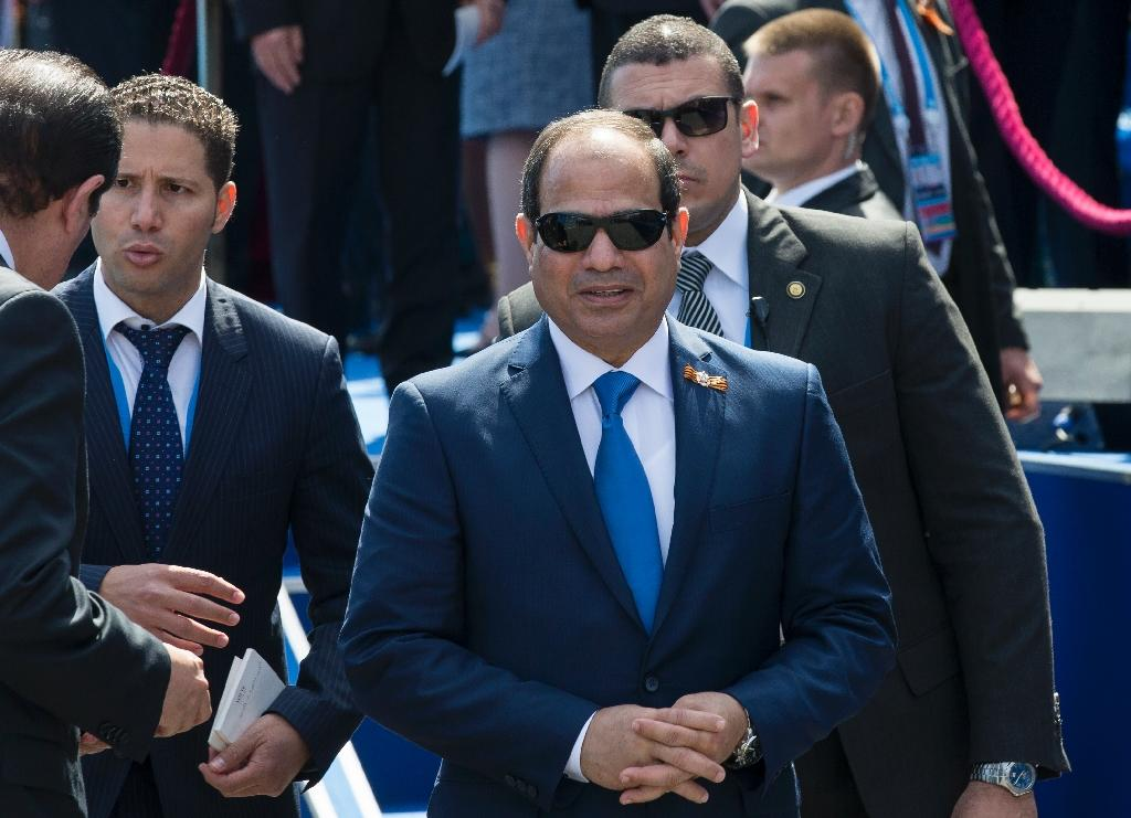 Rights groups urge Merkel to press Egypt over violations