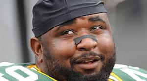 Packers DL Pickett getting better with age