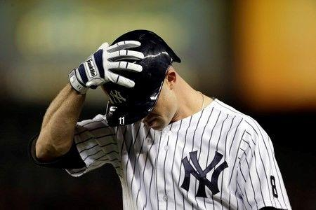 Yankees seek consolation in disappointment