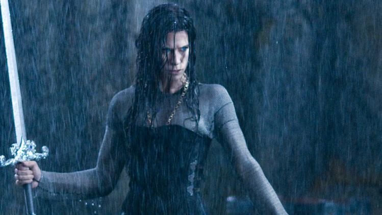 Underworld: Rise of the Lycans Production Stills thumbnail