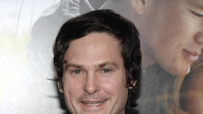 """FILE - In this Feb. 1, 2010 file photo, actor Henry Thomas arrives at the premiere of the feature film """"Dear John"""" in Los Angeles. Thomas selects his five favorite family films, which include """"The Wizard of Oz,"""" """"Terror in Tiny Town,"""" """"Matilda,"""" """"Mary Poppins,"""" and """"The Incredibles."""" (AP Photo/Dan Steinberg, File)"""