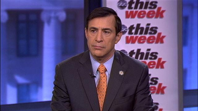 White House Contacted YouTube During Benghazi Attack, Darrell Issa Says