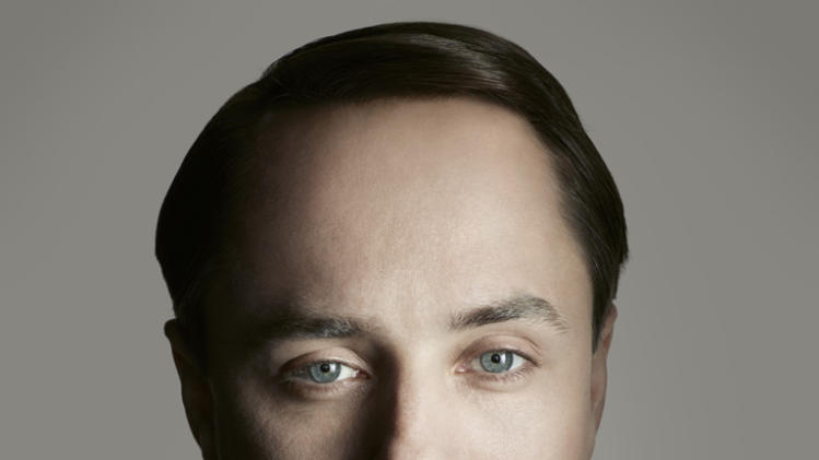 "Vincent Kartheiser stars as Pete Campbell in ""Mad Men."""