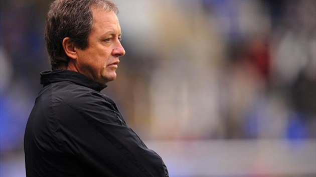 Stuart Gray, pictured, has joined Dave Jones' backroom staff at Sheffield Wednesday