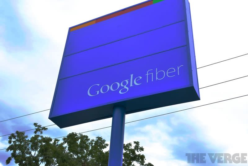 Google Fiber rollout confirmed for Atlanta, Nashville, Charlotte, and Raleigh-Durham