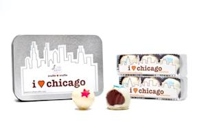 Shop Local: Chicago-Made Holiday Gift Guide for 2012