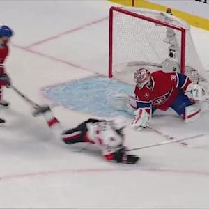 Price denies diving shot from Zibanejad