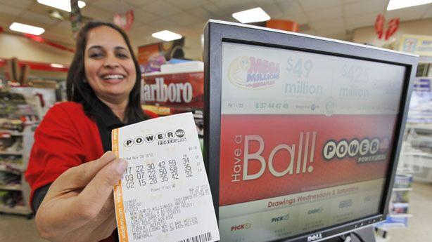 Powerball Jackpot Jumps to $500 Million, but That's All Part of the Plan