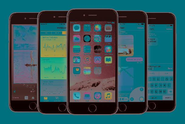 Home automation and music set to be the main new features of iOS 9