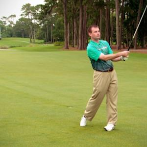 PGA Professional tips on playing No. 16 at TPC Sawgrass