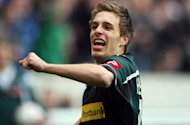Herrmann dreaming of reaching DFB-Pokal final with Borussia Monchengladbach