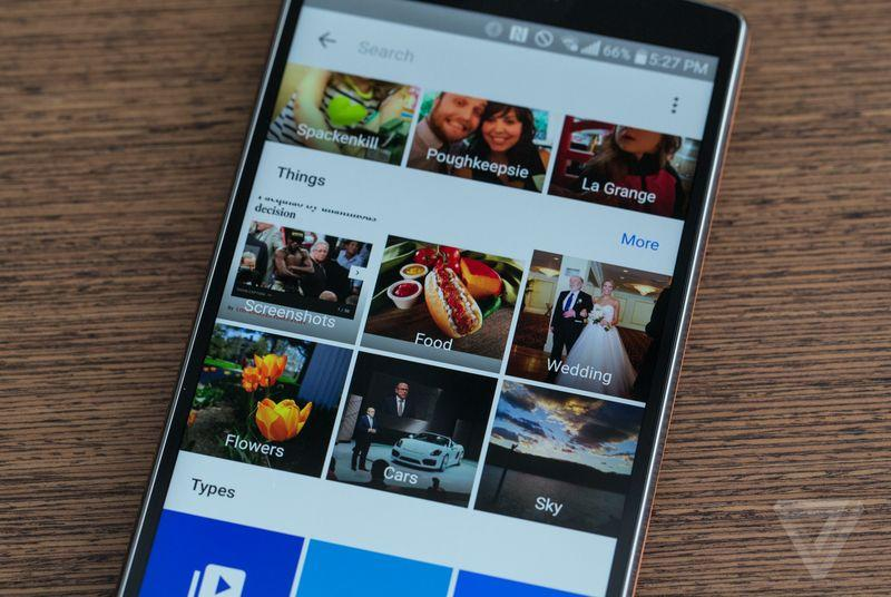 The fight for photo storage is a fight over trust