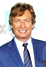 Nigel Lythgoe | Photo Credits: Desiree Navarro/WireImage