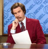 'Anchorman 2′ Release Set Dec. 20, 2013